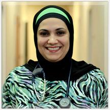 Dr. Amina Shalash