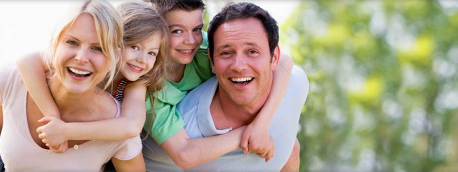 Professional Care for your Family